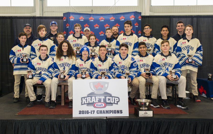 North york knights hockey learn to play